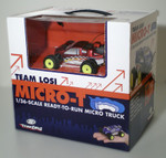 Highlight for Album: TeamLosi Micro-T