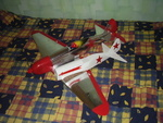 Highlight for Album: Mig3 1/12th combat (2.5cc)