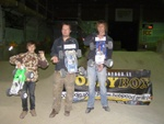 Truggy top3